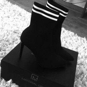 Shoes - BNWT Sock Heels